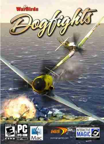 Descargar Warbirds Dogfights [English] por Torrent
